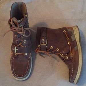 Sperry Top-Sider, size 7.5